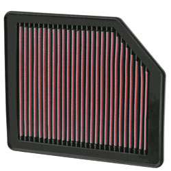 K&N's 33-2947 replacement air filter