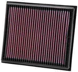 2015 Opel Insignia 1.4L L4 Air Filter