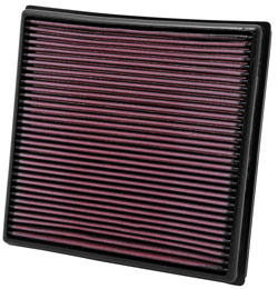 2014 Opel Astra J 1.6L L4 Air Filter