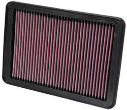 2011 Hyundai Santa Fe 2.2L L4 Stock Replacement Air Filters
