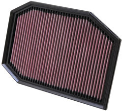 Replacement Air Filter for some BMW models