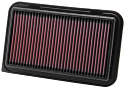 Replacement Air Filter for 2010 to 2016 Suzuki Swift 1.2L
