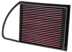 2013 Citroen Jumpy 1.6L L4 Air Filter