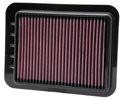 2007 Hyundai i10 1.1L L4 Air Filter
