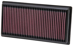 2013 Alfa Romeo Mito 0.9L L2 Air Filter