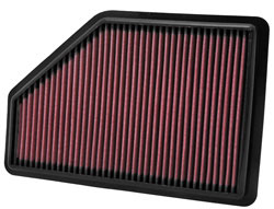 Replacement Air Filter for 2004 to 2011 Honda CR-V II & III 2.2L Turbo Diesels