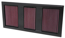 2012 Mercedes-Benz SL350 3.5L V6 Air Filter