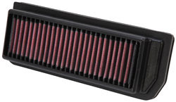 2012 Maruti Suzuki Alto K10 1.0L L3 Air Filter