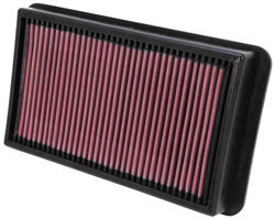 2007 Toyota Hiace 3.0L L4 Air Filter