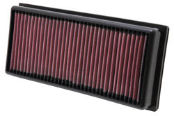 2011 Toyota IQ 1.4L L4 Stock Replacement Air Filters
