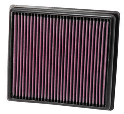 2016 BMW 320i xDrive 2.0L L4 Air Filter