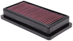Replacement Air Filter part number 33-2993 is an easy install