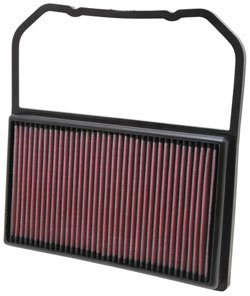 2015 Volkswagen Polo 1.0L L3 Air Filter