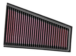 2013 Mercedes-Benz B250 2.0L L4 Air Filter