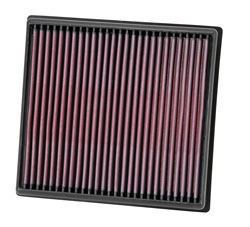 2012 Mercedes-Benz A180 1.8L L4 Air Filter