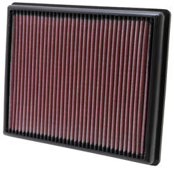 Replacement Air Filter 33-2997 for 2012-2016 BMW models