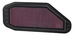 33-3001 Replacement Air Filter