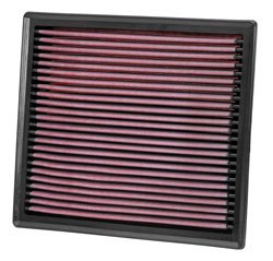 K&N Air Filter for the Isuzu D-Max 2.5L Diesel