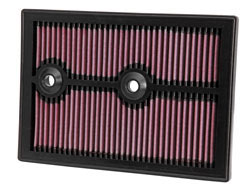 2013 Volkswagen Jetta Hybrid 1.4L L4 Air Filter