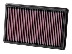 2009 Jaguar XK 4.2L V8 Air Filter