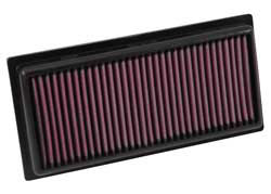 2016 Mitsubishi Attrage 1.2L L3 Air Filter