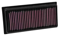 K&N Replacement Air Filter for 2011-2013 Toyota Etios