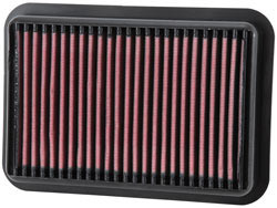 2014 Chevrolet Beat 1.0L L3 Air Filter