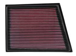 K&N reusable air filter for 2014-2016 Mini Cooper 1.5L, Mini Cooper S 2.0L, and BMW Active Tourer models