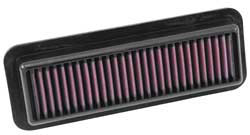 K&N 2013-2016 Nissan Note and 2011-2016 Nissan Micra 1.2L supercharged L3 washable air filter