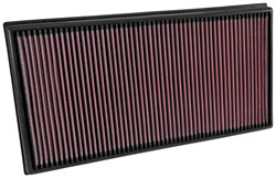2015 Mercedes-Benz Vito 1.6L L4 Air Filter