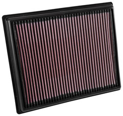 2016 Volkswagen Polo 1.8L L4 Air Filter