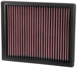K&N Air Filter for the Ford Fusion and Lincoln MKZ