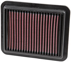 2014 Honda Accord Hybrid 2.0L L4 Air Filter