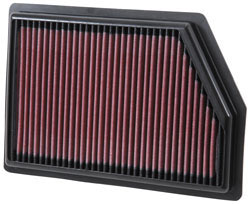 2016 Jeep Cherokee 2.4L L4 Air Filter