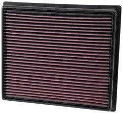 2017 Toyota Tacoma 3.5L V6 Air Filter