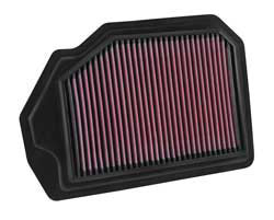 2016 Hyundai Genesis Sedan 3.8L V6 Air Filter