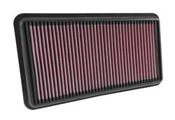 2016 Chrysler 200 3.6L V6 Air Filter