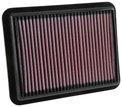 2016 Scion iA 1.5L L4 Air Filter