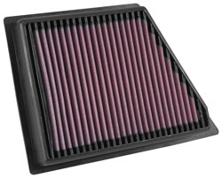 2018 Cadillac CT6 3.0L V6 Air Filter