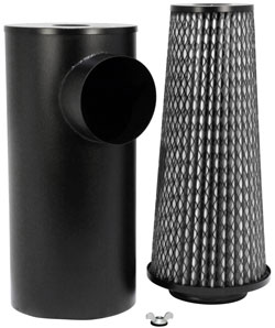 Heavy Duty Air Filter 38-2001R and 38-2002R