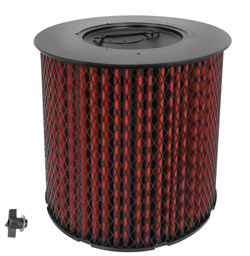 Heavy Duty Commercial Grade Diesel Air Filter