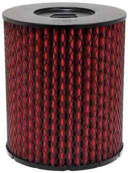 Replacement Air Filter for some White, Sterling, Navistar, Mercedes Benz and Freightliner diesel trucks.