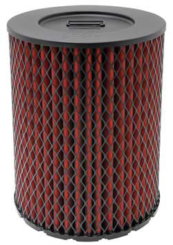 38-2018S Replacement Air Filter-HDT