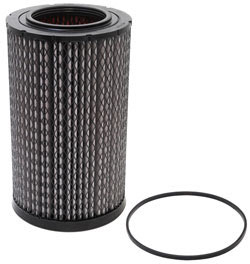 Replacement Air Filter for Commercial Grade Vehicles like Peterbilt Trucks