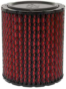 K&N Heavy Duty Diesel Air Filter