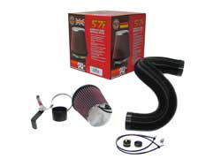 Cold Air Intake for 2007 Fiat Bravo 1.4L L4
