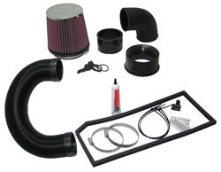 Cold Air Intake for 2006 Skoda Octavia 2.0L L4