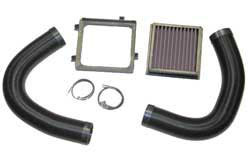 2004 Nissan Micra 1.2L L4 air intake systems from K&N.