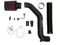 Cold Air Intake for 2004 Volkswagen Caddy III 1.6L L4