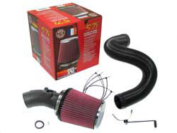 2005 Mazda MX-5 III 1.8L L4 air intake systems from K&N.